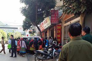Thiếu nữ treo cổ tự tử tại nhà Chủ tịch thị trấn: Hé lộ nguyên nhân