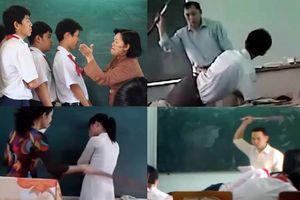Những vụ giáo viên bạo hành học sinh gây chấn động