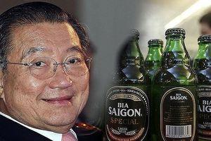 Vì sao Sabeco muốn thành công ty 100% nước ngoài?