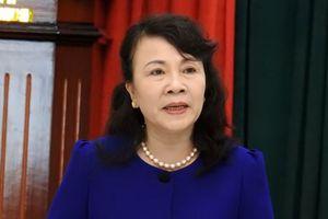 Học sinh Quảng Bình bị 231 cái tát, Thứ trưởng Giáo dục: 'Không chấp nhận được hành vi của cô giáo'