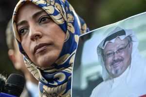 Diễn biến mới xung quanh cái chết của nhà báo Jamal Khashoggi