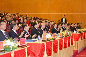 Thủ tướng chứng kiến Cao Bằng đón dòng vốn đầu tư mới