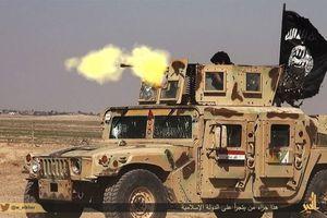 Vũ khí rơi vào tay khủng bố, châu Âu lên án chính sách của Mỹ