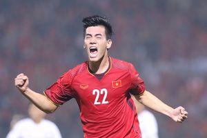 'Tuyển Việt Nam phải tận dụng thế hệ vàng này để hướng tới World Cup'
