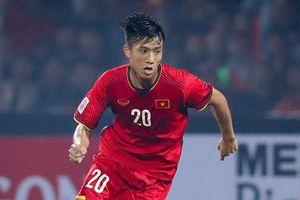 Tuyển Việt Nam có thể rời Hà Nội vào TP.HCM chuẩn bị bán kết AFF Cup