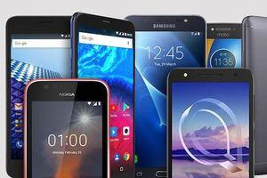 Loạt smartphone hỗ trợ camera kép giá dưới 4 triệu đồng