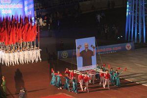 Khai mạc Đại hội Thể thao toàn quốc lần thứ VIII: Hào khí Việt Nam vươn tầm cao mới