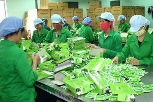 Giải pháp phát triển thương hiệu chè Việt Nam nhằm mở rộng thị trường XK