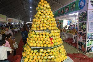 Khai mạc Lễ hội cam Hưng Yên