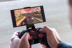 Top smartphone chơi game siêu 'đỉnh' cho game thủ
