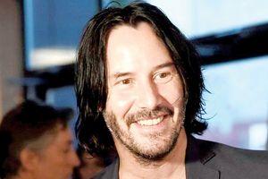 Keanu Reeves lồng tiếng phim Toy Story 4