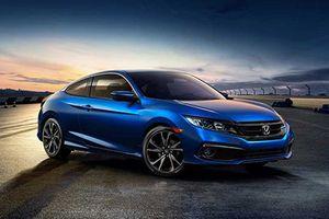 Honda Civic 2019 sắp ra mắt Đông Nam Á có gì mới?