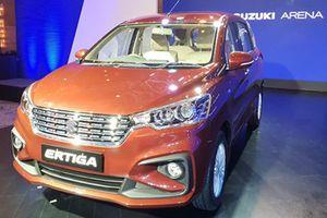 'Soi' Suzuki Ertiga mới 7 chỗ giá chỉ từ 245 triệu đồng