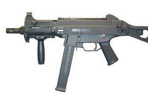 Top 10 súng tiểu liên uy lực nhất thế giới