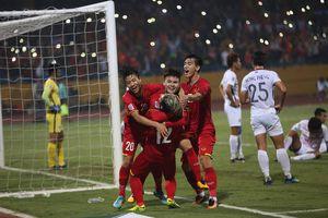 Việt Nam và Malaysia đoạt vé vào bán kết