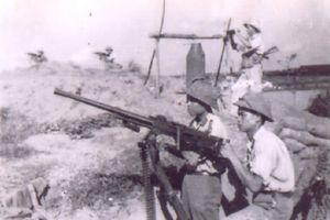 Trận địa bên sông Đào