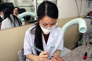 Nỗ lực vì ngành nail an toàn tại Mỹ