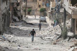 Nga: phe nổi dậy tấn công hóa học ở Syria