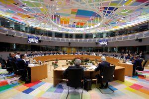 EU chính thức thông qua điều khoản thỏa thuận Brexit