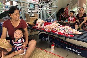 Những đứa trẻ 'sống mòn' chờ ghép tạng