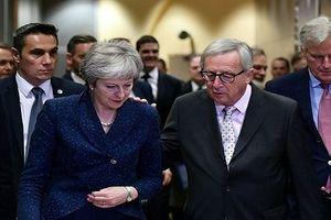 Lãnh đạo EU thông qua thỏa thuận 'ly hôn' với Anh