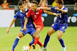 Lịch thi đấu AFF Cup 2018 hôm nay: Xác định đối thủ của Việt Nam