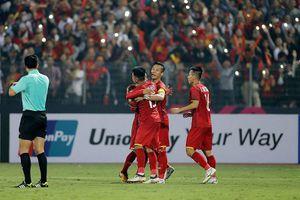 Chấm điểm tuyển thủ Việt Nam vs Campuchia: Ấn tượng 'tam tấu' trẻ