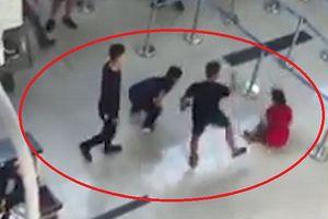 Chưa khởi tố vụ nữ nhân viên hàng không bị 3 thanh niên hành hung
