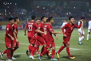 Báo Hàn Quốc tin thầy Park sẽ giúp tuyển Việt Nam vô địch AFF Cup