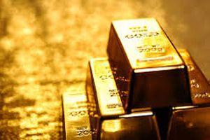 Giá vàng có thể điều chỉnh trong biên độ hẹp