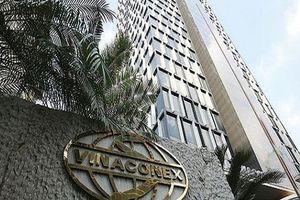 Thoái vốn thành công Vinaconex, SCIC thu về gần 7.400 tỷ đồng