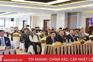 Làm dày thêm tình hữu nghị Việt Nam - Ba Lan tại Hà Tĩnh