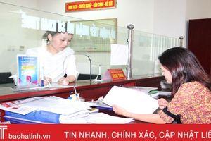 800 tỷ đồng thu ngân sách năm 2018 vẫn trong tầm với của TP Hà Tĩnh