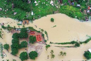 Sập cầu, 300 hộ dân ở bán đảo Bình Lập bị cô lập, đường Nha Trang đi Đà Lạt bị đóng