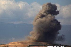 SOHR: Nhiều dân thường và trẻ em thiệt mạng do pháo kích tại Syria