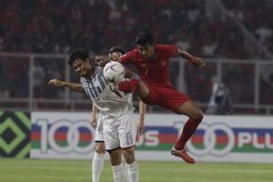 Việt Nam tránh Thái Lan và sẽ gặp Philippines ở bán kết AFF Cup