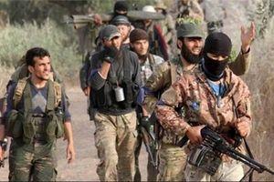 Bí ẩn tay súng sát hại thêm hàng loạt chỉ huy khủng bố cấp cao ở Bắc Syria