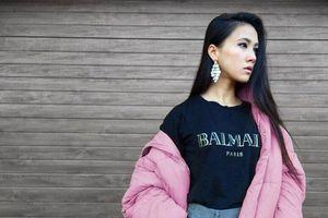 Nhan sắc người mẫu gốc Việt 'châm ngòi' vụ tẩy chay D&G tại Trung Quốc