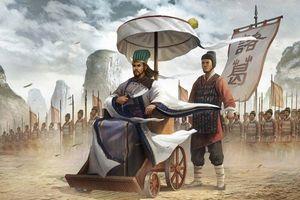Tam Quốc diễn nghĩa: Lai lịch về chiếc quạt lông vũ của Gia Cát Lượng
