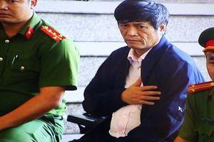 Ông Nguyễn Thanh Hóa xin hưởng khoan hồng để sớm về chịu tang mẹ liệu có được chấp nhận?