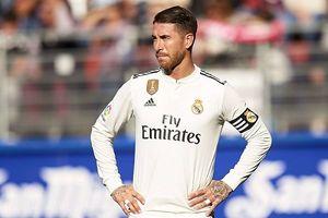 Trong cơn bão cáo buộc sử dụng doping, Ramos tuyên bố rất hùng hồn