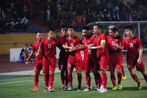 5 điều rút ra sau trận đấu Việt Nam – Cambodia
