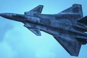 Trung Quốc nâng cấp J-20 thiết bị tiếp dầu trên không, hướng tới thống trị Tây Thái Bình Dương