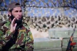 Video al-Qaeda Syria thông tin 700 khủng bố thiệt mạng ở Idlib