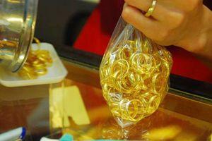 Giá vàng hôm nay 25/11/2018: Tuần tới vàng tăng hay giảm?