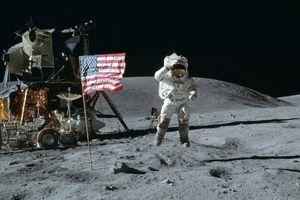 Nga sẽ đưa người lên Mặt Trăng kiểm tra bằng chứng của người Mỹ