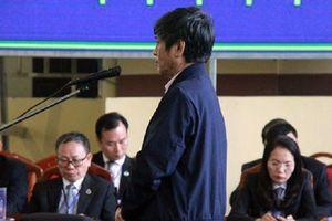 Xét xử vụ đánh bạc nghìn tỉ ở Phú Thọ: Cựu tướng Nguyễn Thanh Hóa xin các cơ quan chức năng cho đồng đội bị đình chỉ được tiếp tục công tác