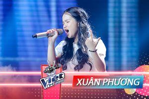 Liveshow 2: Xuân Phương da diết, mạo hiểm thử sức với hit của diva Hồng Nhung