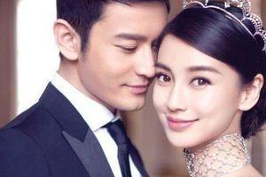 Huỳnh Hiểu Minh cao tay xóa tan tin đồn ly hôn Angelababy