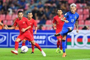 Thắng dễ Singapore trên sân nhà, Thái Lan vào bán kết AFF Cup 2018